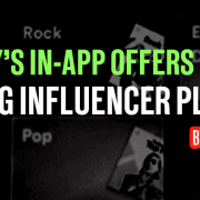 How Spotify's In App Offers Makes It The Next Big Influencer Platform